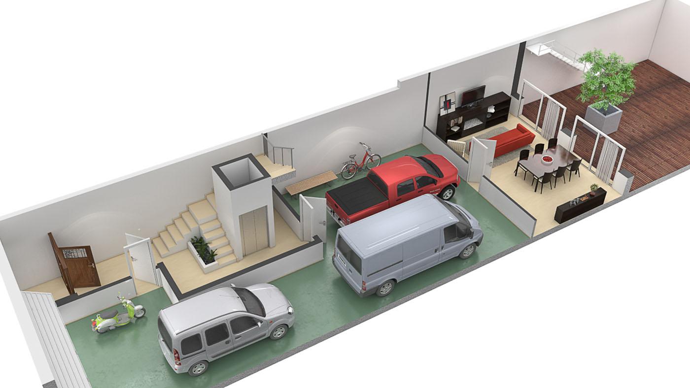 Habitatge de qualitat